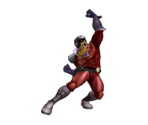 Captain Falcon Trophy (All-Star)