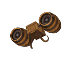 Rocketbarrel Pack Trophy
