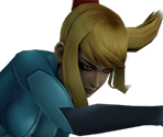 Zero Suit Samus (2) Trophy