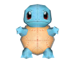 Squirtle Doll