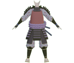 Special Outfit - Uchiha (Armored Version)
