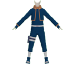 Obito Outfit (Gaiden Version)