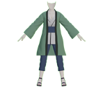 Tsunade Outfit