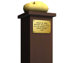 Potato Trophy