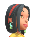 Sonia (High-Poly)