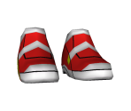 Sonic's 2G High-Speed Shoes