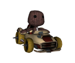 LittleBigPlanet Karting Companion