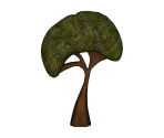 LittleBigPlanet Wool Tree