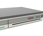Laser Disc Player