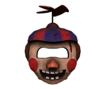 Balloon Boy Mask