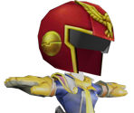 Captain Falcon Outfit