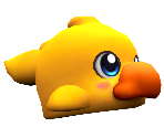 Chocobo Hat