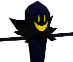 The Snatcher (Low-Poly)