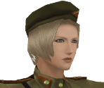 Female Officer (A)