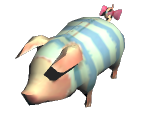 Poogie (Memorial Stripes)