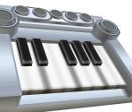 Piano (Shop Preview)