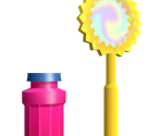 Bubble Blower (Shop Preview)
