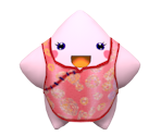 Starly (Chinese Clothes)