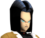 Android 17 (Jacket)
