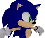 Sonic (Dreamcast)