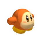 Waddle Dee (Enemy)