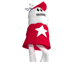 Homestar Float
