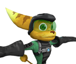 Ratchet (Commando Suit)