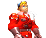 Edward Falcon (Power Stone 2)