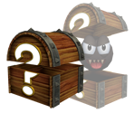 Treasure Box (Brawl Style)