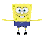 SpongeBob (Ripped Pants)