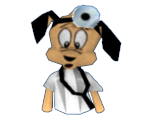 Peter Puppy (Doctor)