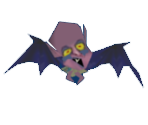 Bratty Bat