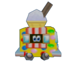 Ice Cream Truck (Man)