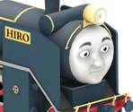Hiro The Japanese Engine