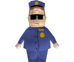 Officer Barbrady