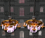 Bowser's Keep (Brawl Stage)
