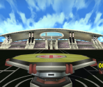Home Run Stadium