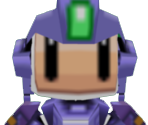 Bomberman (Guardian Armor)