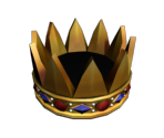 The Kingdom of Wrenly Royal Crown