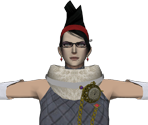 Bayonetta (Prototype Model)