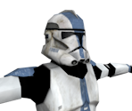 Clone Trooper (Episode III)