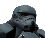 Dark Trooper Phase 0