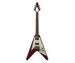 Electric Guitar (Flying V)