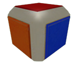 Toy Cube