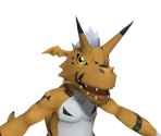 Growlmon (Data)