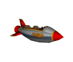Jimmy's Rocket