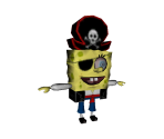 Pirate SpongeBob